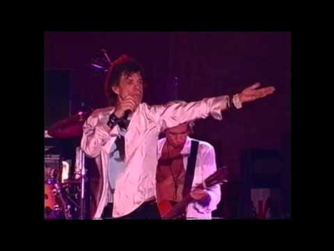 The Rolling Stones - Ruby Tuesday LIVE 2003