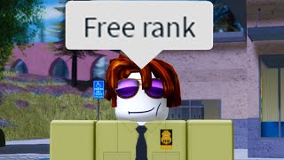 The Roblox Training Experience