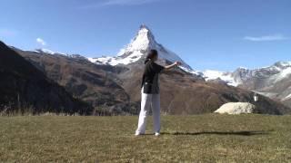 Qi Gong Zermatt 18 Gesundheitsübungen