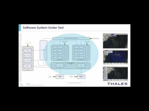 Thales Group Verification Challenges