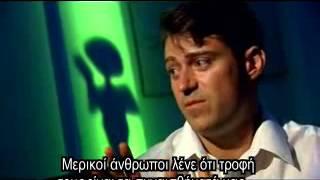 Reptilians - AnimalX (GREEK SUBS)