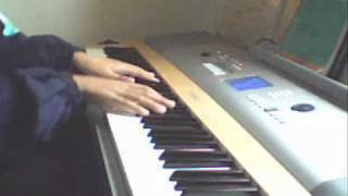 "This is a piano cover of ""Mountaintop"" (a.k.a. ""Crossing the Hill"" ..."