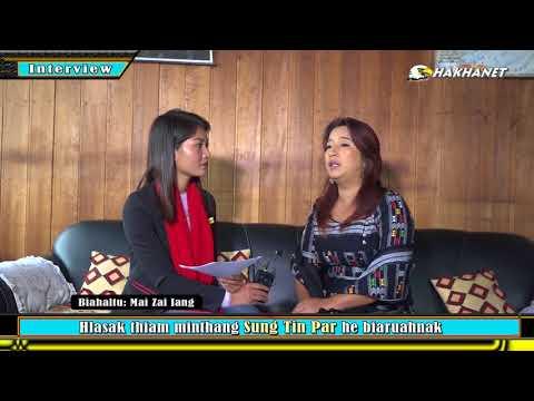 Interview with singer Sung Tin Par