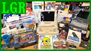 Opening a Big Pile of Retro Tech You Sent In!