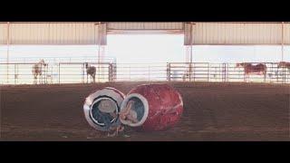 Randy Rogers & Wade Bowen Rodeo Clown