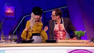 Cooking with Lady Gaga on Alan Carr: Chatty Man 720p