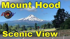 Hood River Oregon  - Mt Hood
