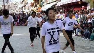 PHUR (Fly) Sensation hits Exile Tibetans