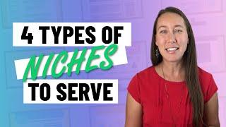 4 Ways to Niche Down (\u0026 Find Your Target Market)