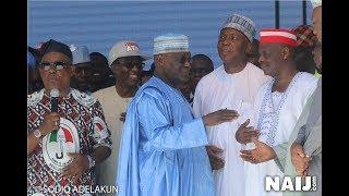 Atiku considers Soludo, Adesina, Chike Obi, Peter Obi, Ekweremadu as running mate