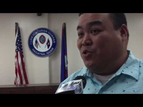 Payless Payday for 34th Guam Legislature