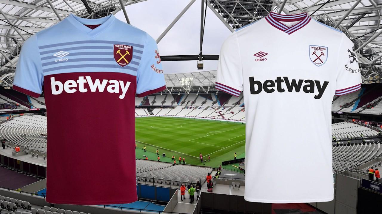 Premier League Kits 2019/2020