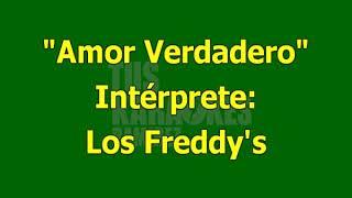 Karaoke Amor Verdadero Los Freddy's