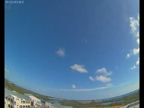 Cloud Camera 2017-11-24: Key West High School