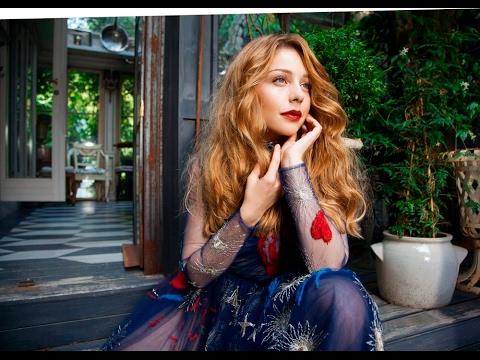 Top Ten Most Beautiful Ukrainian Women