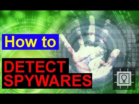 How To Detect Spywares On Your Android Phone