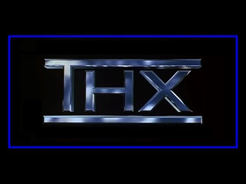 Thx Tex Ex Thx Broadway Pitched Version Youtube