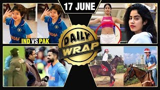 Ranbir Alia INSULTED For Horse Riding, Janhvi's Belly Dance, Aryan Khan DEBUT Film | Top 10 News