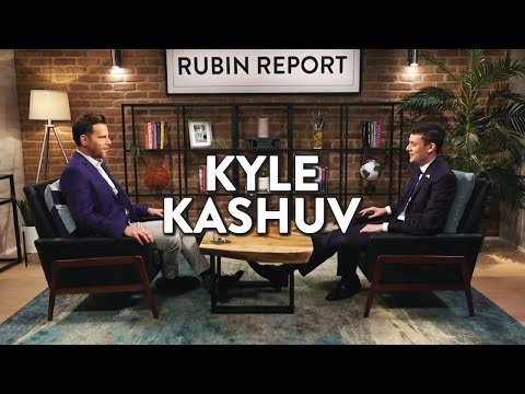 Parkland Survivor On Why We Still Need Gun Rights (Kyle Kashuv Full Interview)