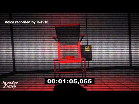 SCP 012 - Скверная мелодия