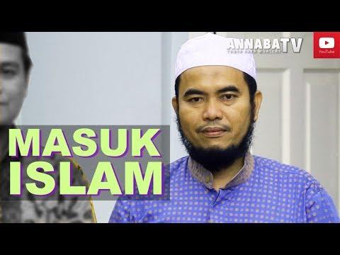 KENAPA MASUK ISLAM!!!!