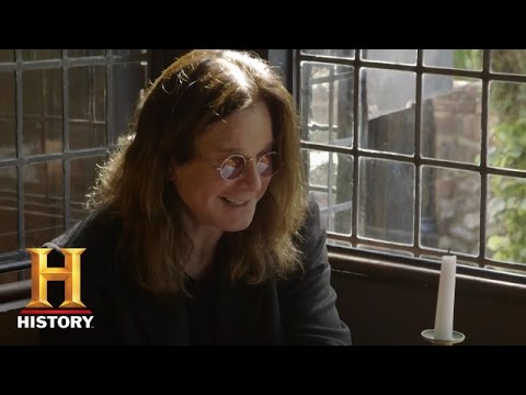 Ozzy and Jack's World Detour: A Thousand Year Hangover | Sundays 10/9c | History