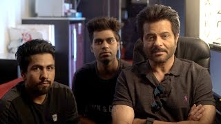 24 Prank Feat. Anil Kapoor - TST Pranks - Pranks in India
