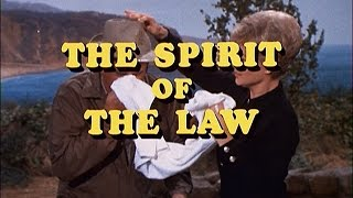 The Ghost & Mrs. Muir (S2,E11) - The Spirit Of The Law (HD)