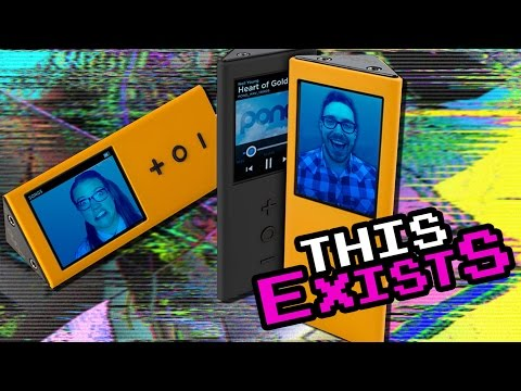 Are MP3s the end of music's portable evolution? feat. BlinkPopShift
