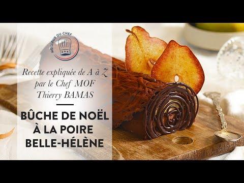 recette-de-a-à-z-:-le-chef-mof-thierry-bamas-réalise-une-bûche-de-noël-poire-chocolat-!