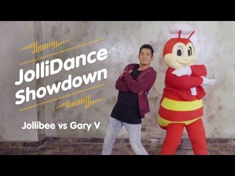 #JolliDanceShowdown with Gary V