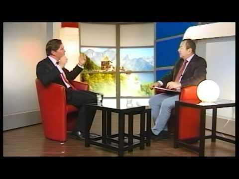 Liechtenstein Live mit Jan vom Brocke