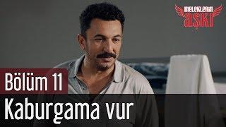 Meleklerin Aşkı 11. Bölüm (Final) - Kaburgama Vur