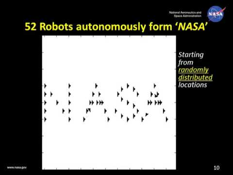 Autonomous Formations of Multi-Agent Systems