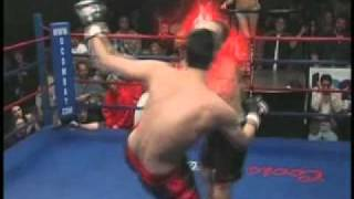 MBC Action-KNOCKOUT SPORTSWORLD( الضربات القاضيه حول العالم(2