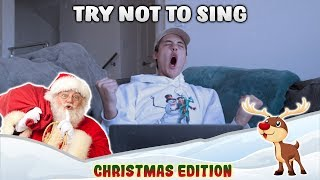 Baixar TRY NOT TO SING ALONG CHALLENGE! (CHRISTMAS EDITION)