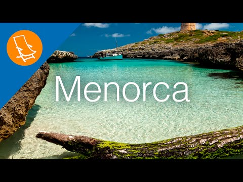 Menorca - An Island Biosphere Reserve