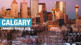 Exploring Calgary | Canada's Hidden Gem