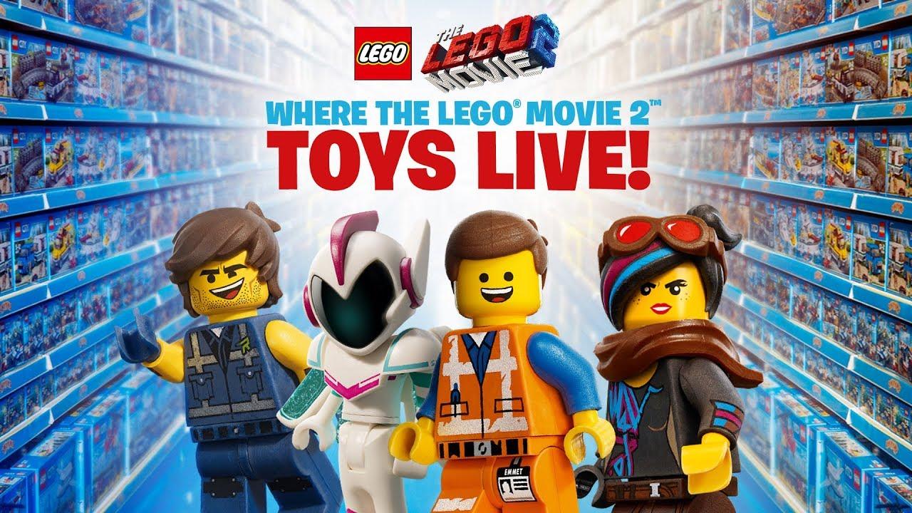 LEGO Shop - Smyths Toys