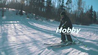 Хобби: Горные лыжи (Freeride)