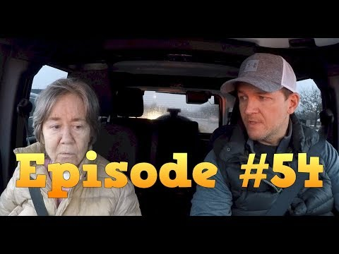 Episode #1 - The Beginning of A Mother and Son's Journey with Dementiaиз YouTube · Длительность: 23 мин23 с