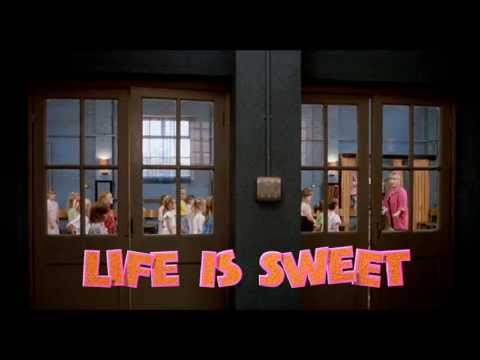 Life Is Sweet  Mike Leigh Commentary