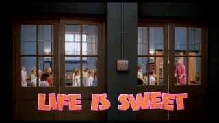 Life Is Sweet - Mike Leigh Commentary