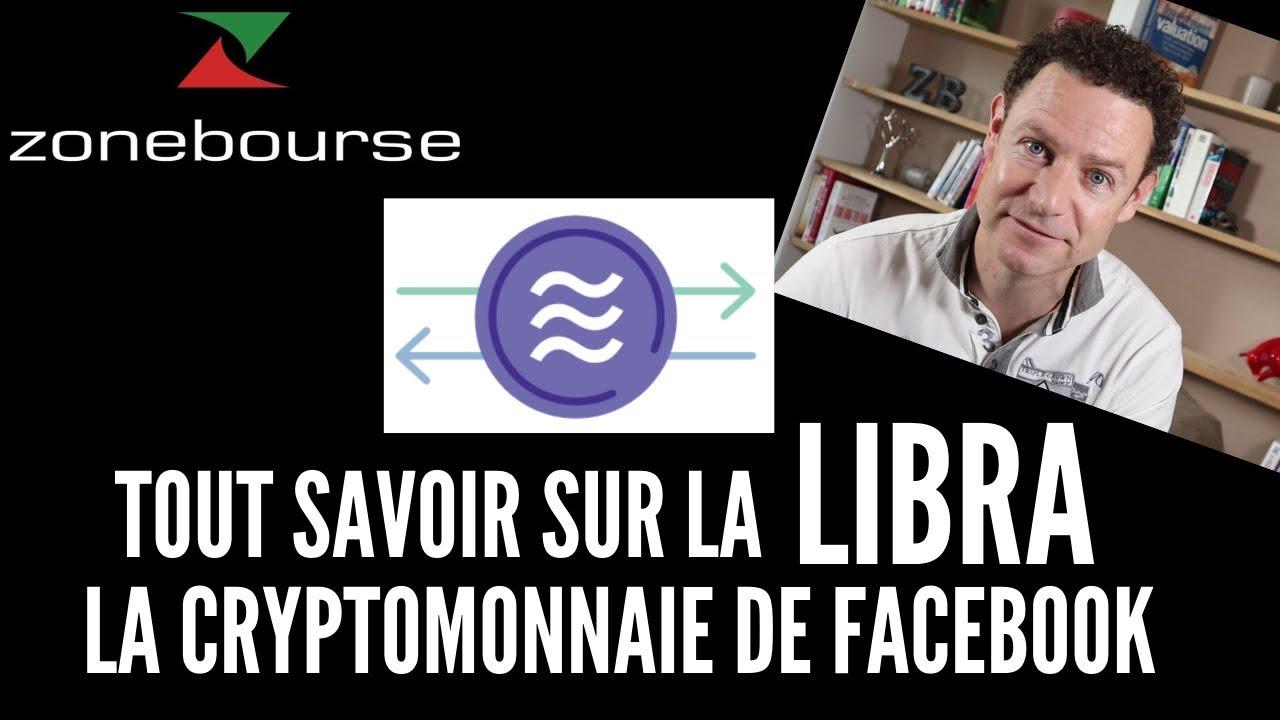Tout savoir sur la LIBRA - La cryptomonnaie de Facebook