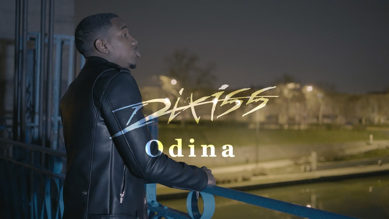 Download Dixiss - Odina