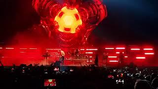 Imagine Dragons - Radioactive (Live Lollapalooza Argentina 2018