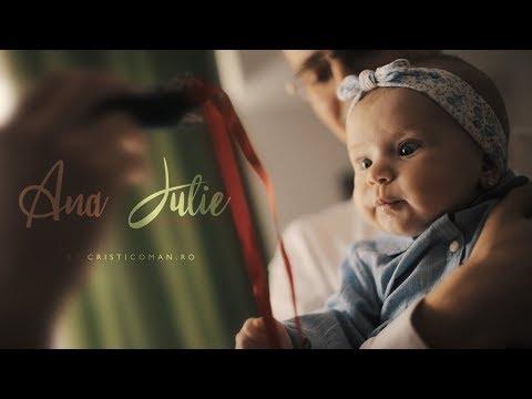 Ana Jolie -