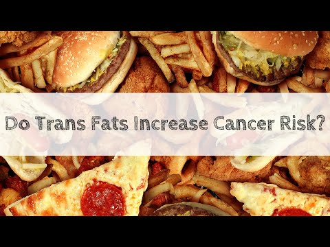 How Fat Raises Cancer Risk