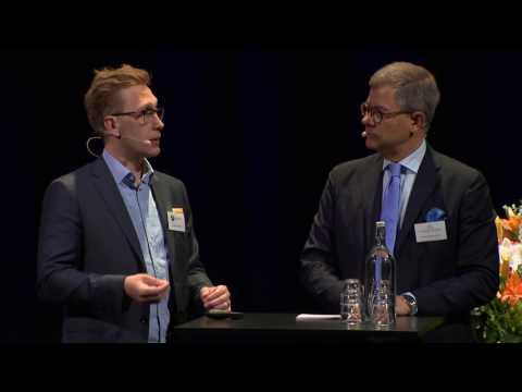 NextCell Pharma Sedermeradagen Malmö 2017
