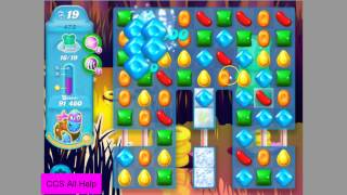 Candy Crush Soda Saga Level 473 No Boosters